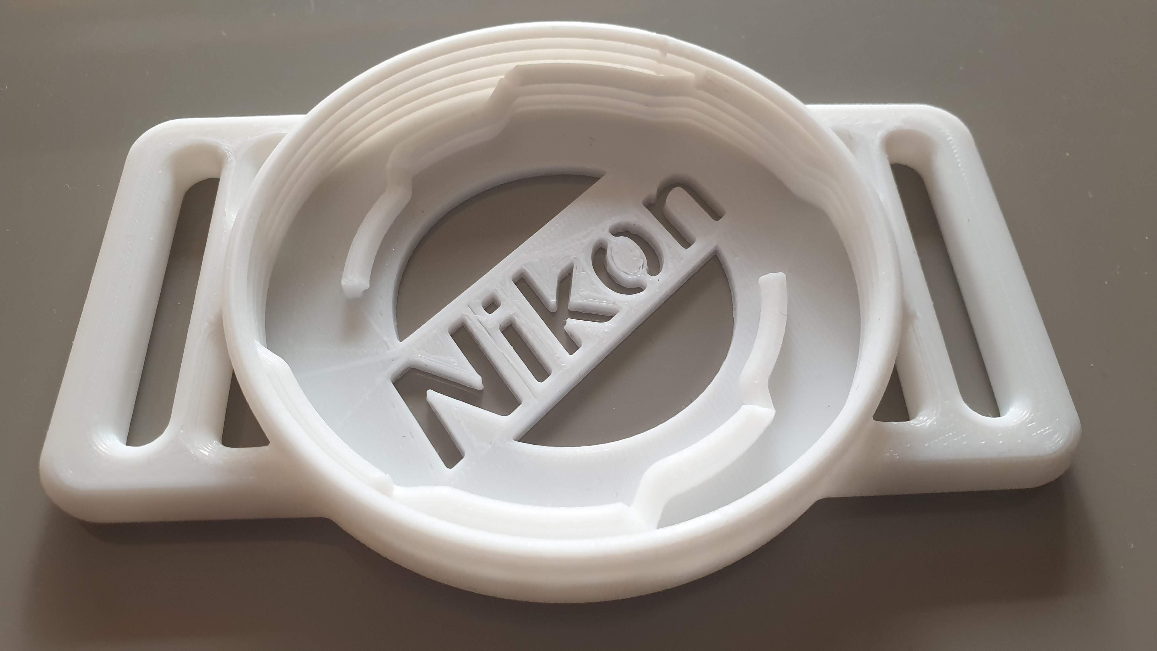 Nikon Lens cap Koroyucu Kapak Tutucu  52 58 67 72 77