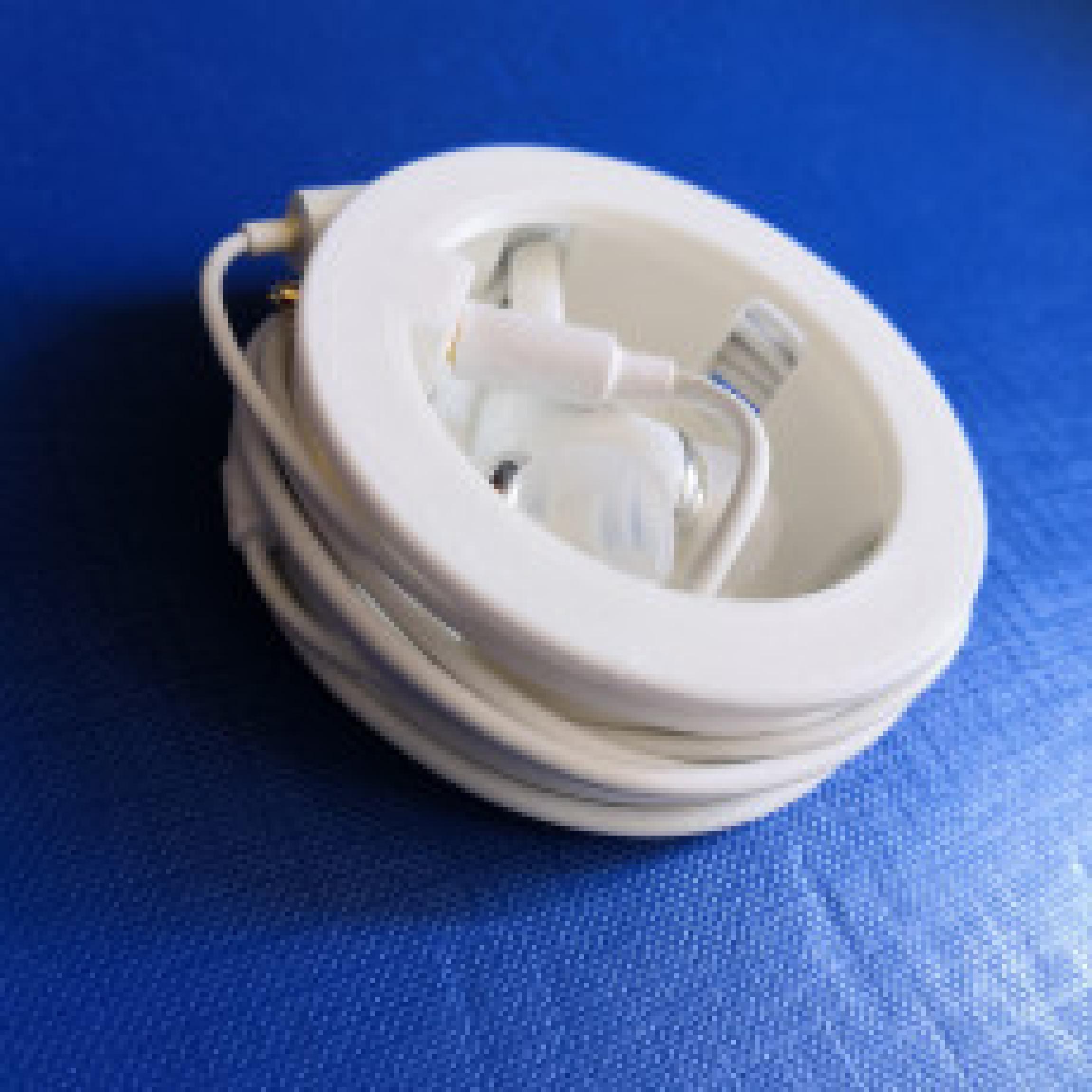 Kablolu Kulaklık Taşıma Kutusu Pratik
