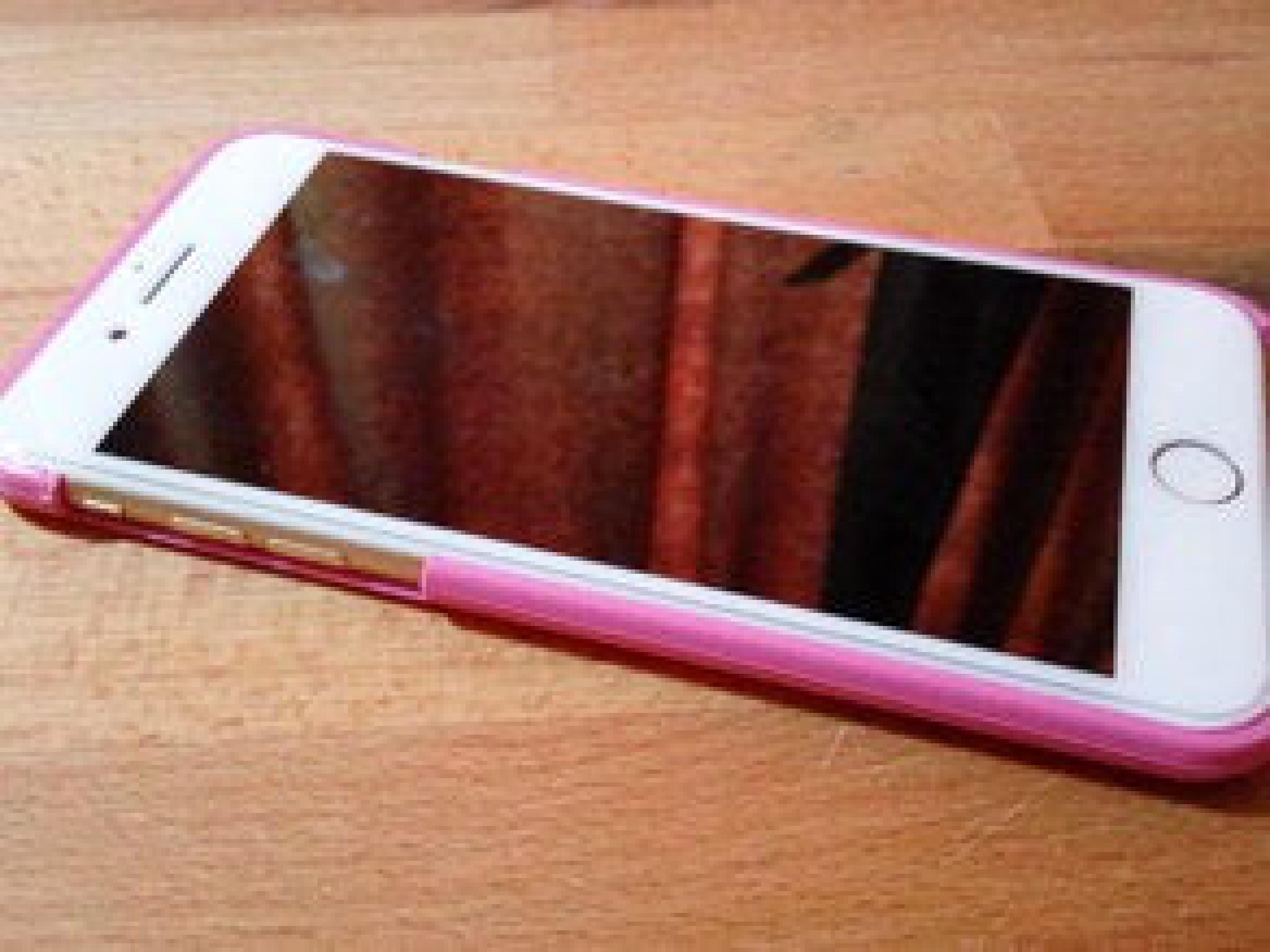Iphone 7 Snap Kılıfı Telefon Tutucu Dekoratif Aparat  Aksesuar