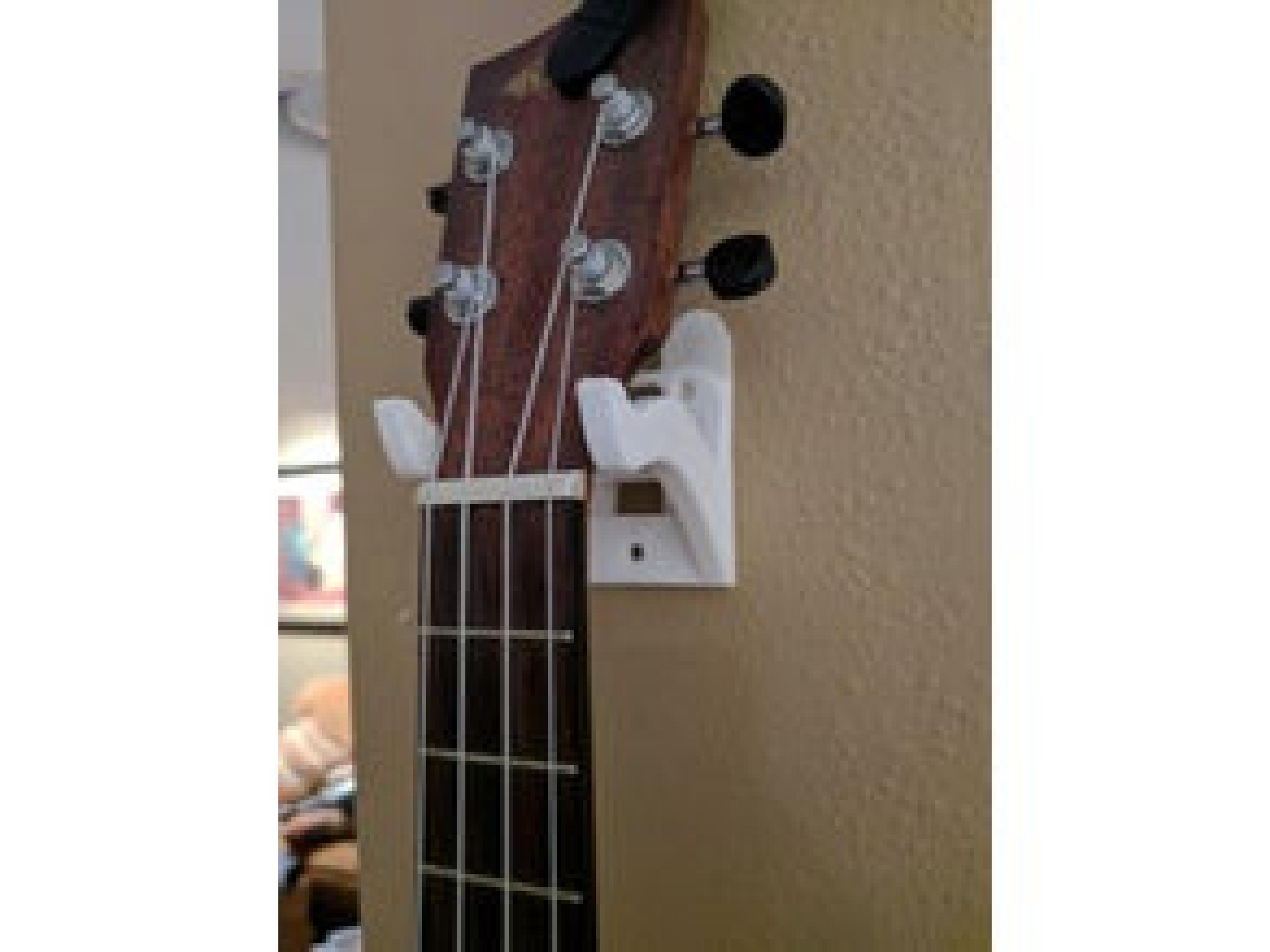Gitar Duvar Asma Aparatı