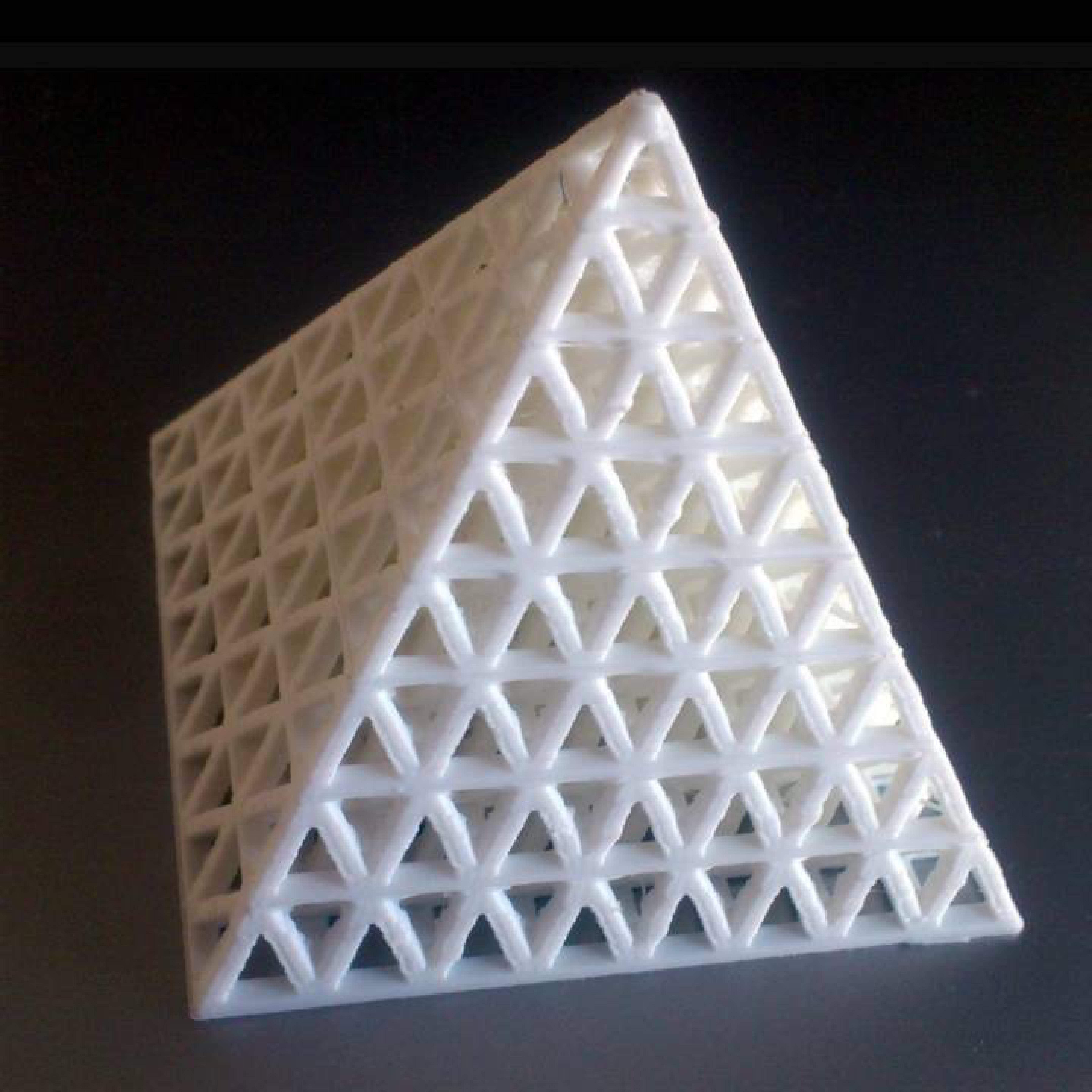 Hediyelik Süs Eşyası Piramit Dekoratif Biblo Dekor Mısır