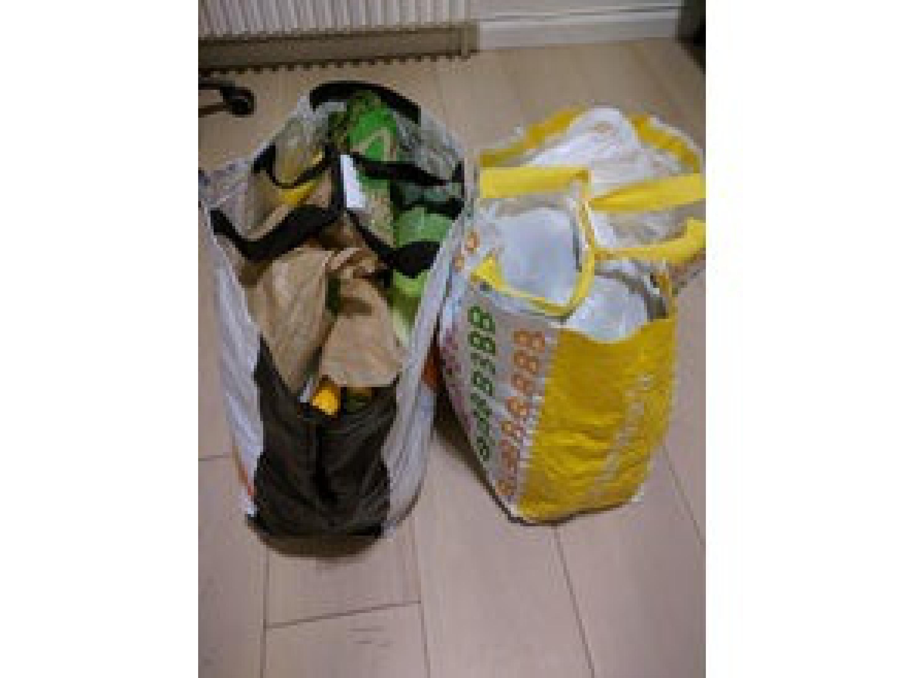 Ergonomik Plastik Poşet Taşıma Sapı Pratik