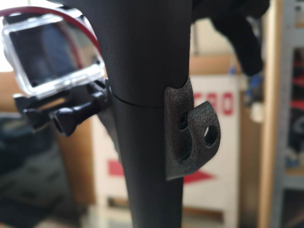 Xiaomi M365 Kanca Çengel Elektrikli Scooter Aksesuarı Aksesuar