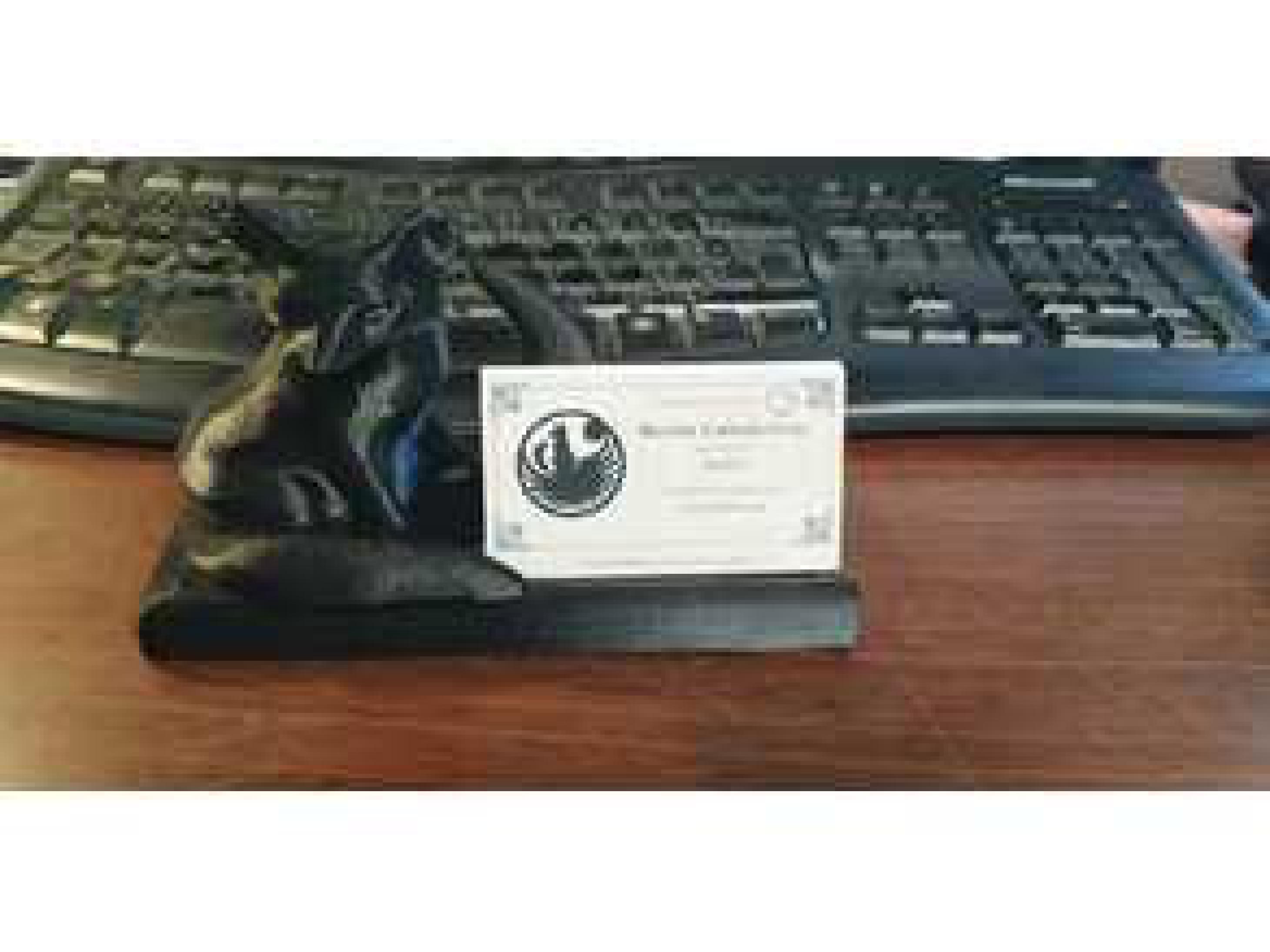 Bay Fox Masaüstü kartvizit Tutucu kartvizitlik