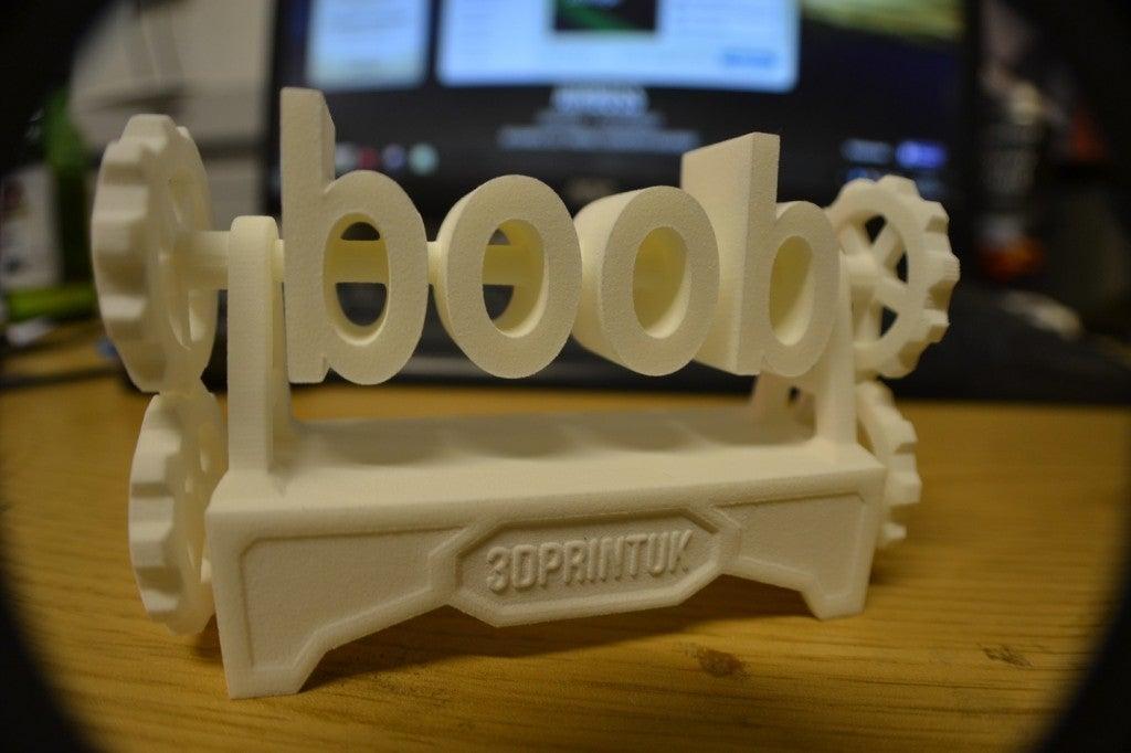 Meme Kakası Makinesi Biblo Dekoratif Aksesuar Masaüstü Hediyelik