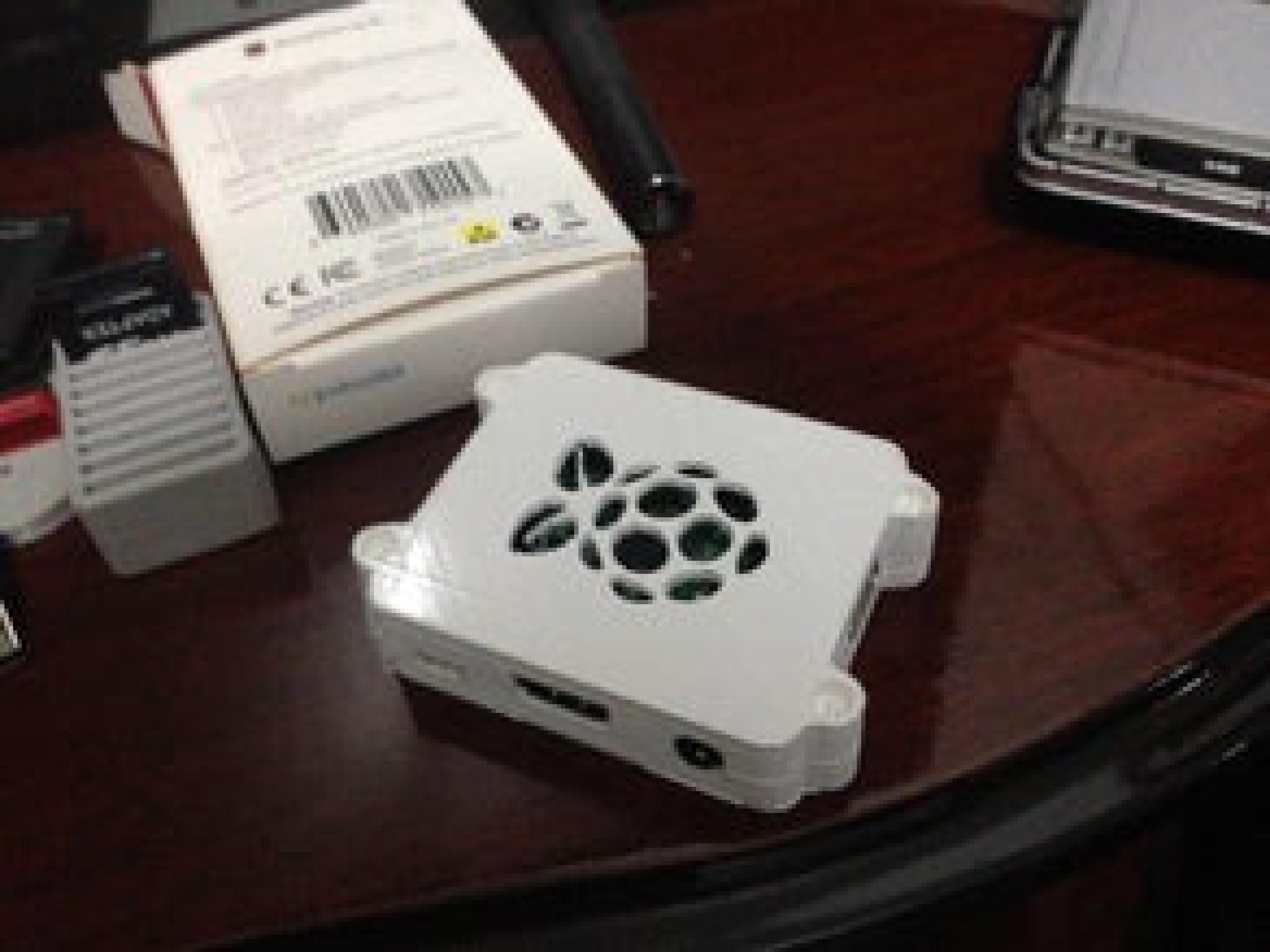 Raspberry Pi A + Kılıfı Koruma Kabı Vidalar Hariç 1 Adet