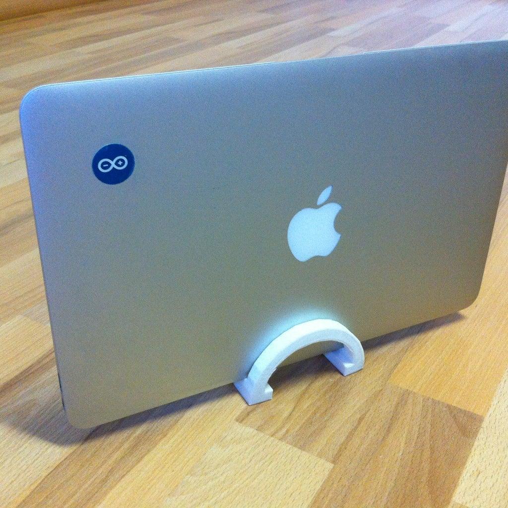 MacBook Air standı tutucusu 2011 masaüstü tutucu