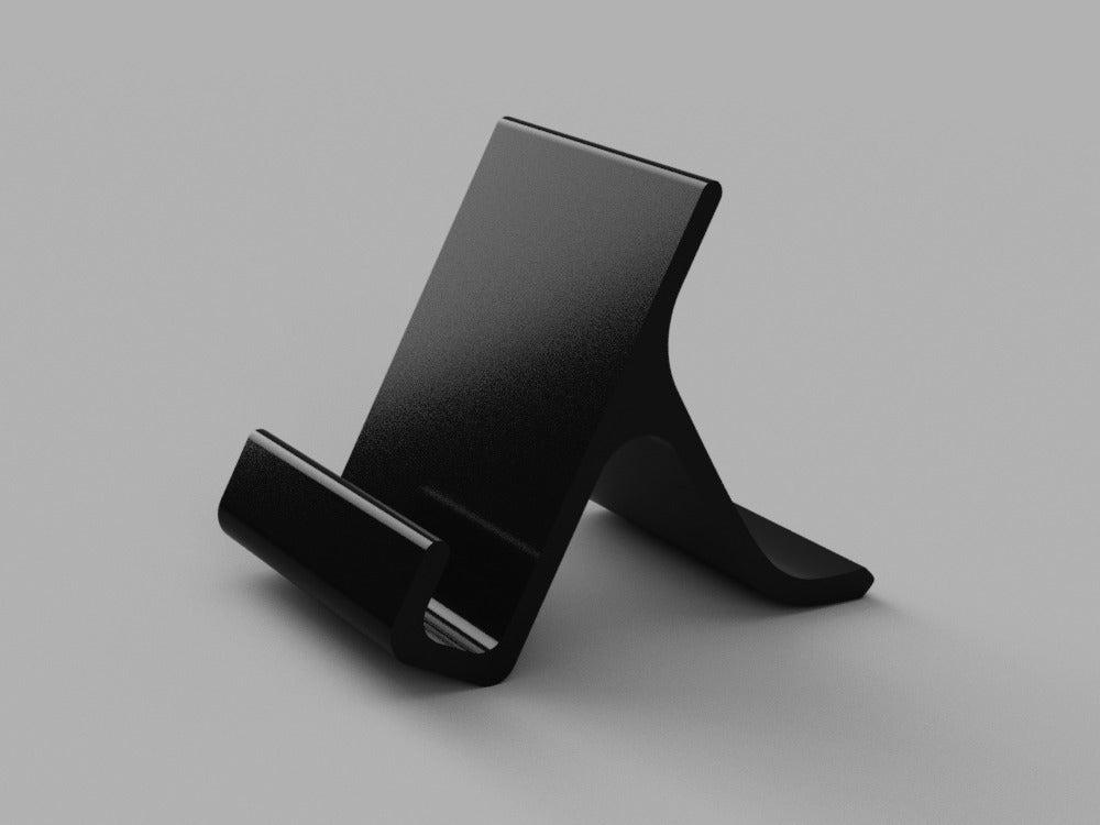 iPhone Akıllı Telefon Standı Masaüstü Telefon Tutucu Stand Stant