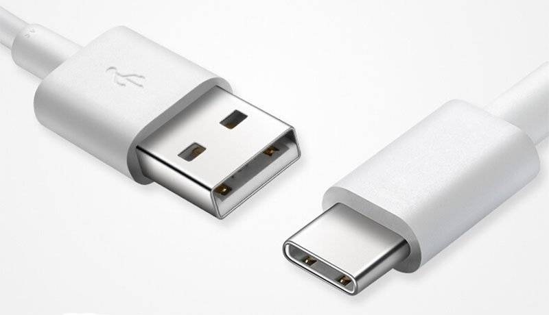 Apple Android Micro USB Android Type-C Şarj Data Kablosu