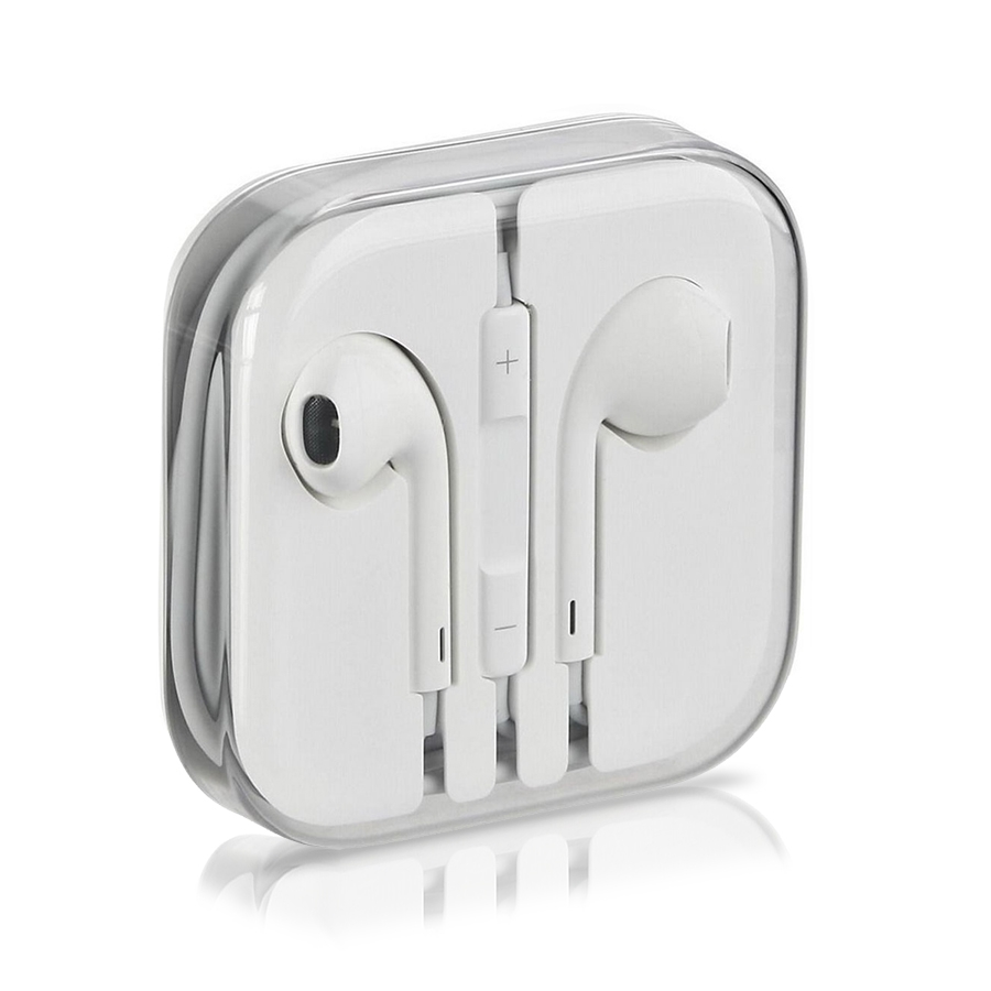 Apple EarPods Cep iPhone/iPad/iPod Mikrofonlu 3.5 mm Aux Kablolu