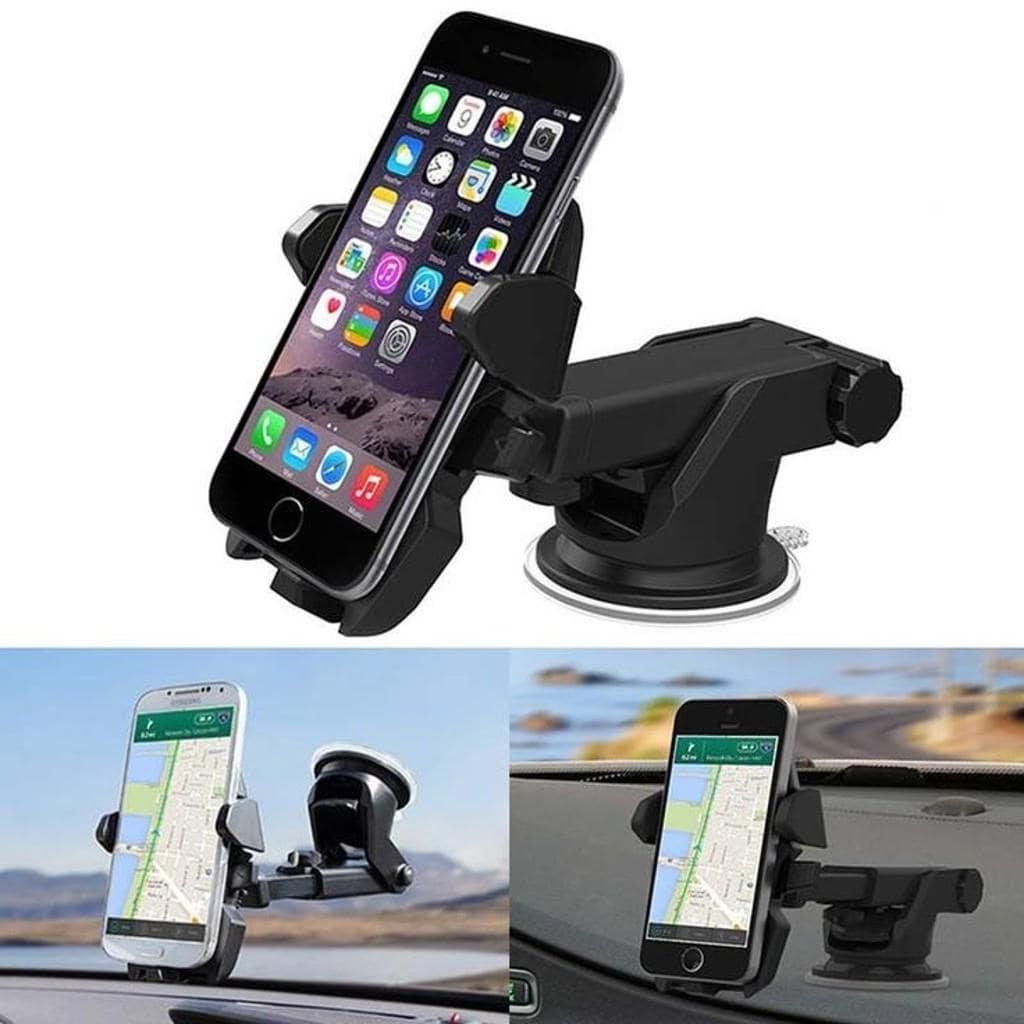 arac-telefon-tutucu-siyah-ultra-360-ayarlanabilir-oto-tutacagi