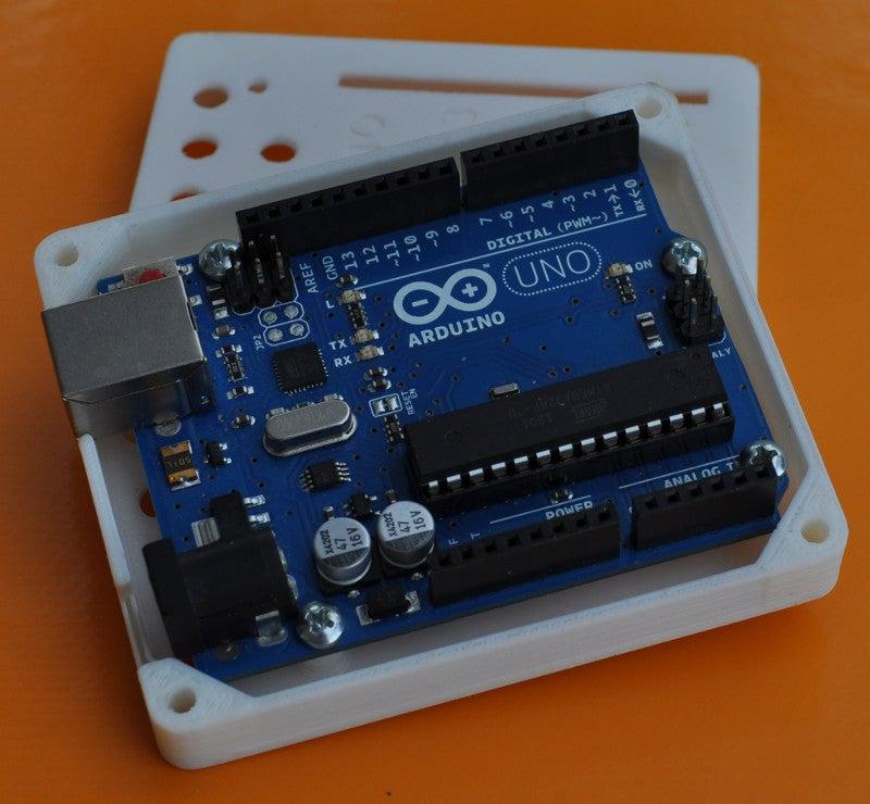 Arduino Uno R3 Kutu Koruyucu