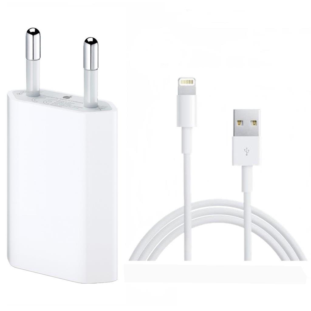 Vivitor Şarj Cihazı  Adaptör Kablo Aleti Apple Samsung Uyumlu