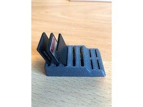 SD Micro SD Kart Tutucu Saklama Kutusu