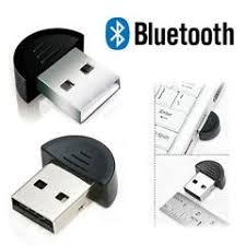 Bluetooth V4.0 USB Dongle Adaptör CSR