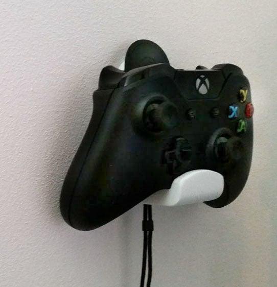 Xbox One Kol Duvar Tutuuc Aparatı Oyun Konsol Tutacağı
