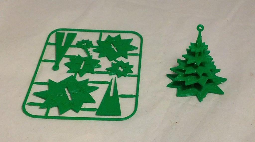 Yılbaşı Hediyesi Ağacı Hediyelik Kart Dekoratif Biblo Dekor