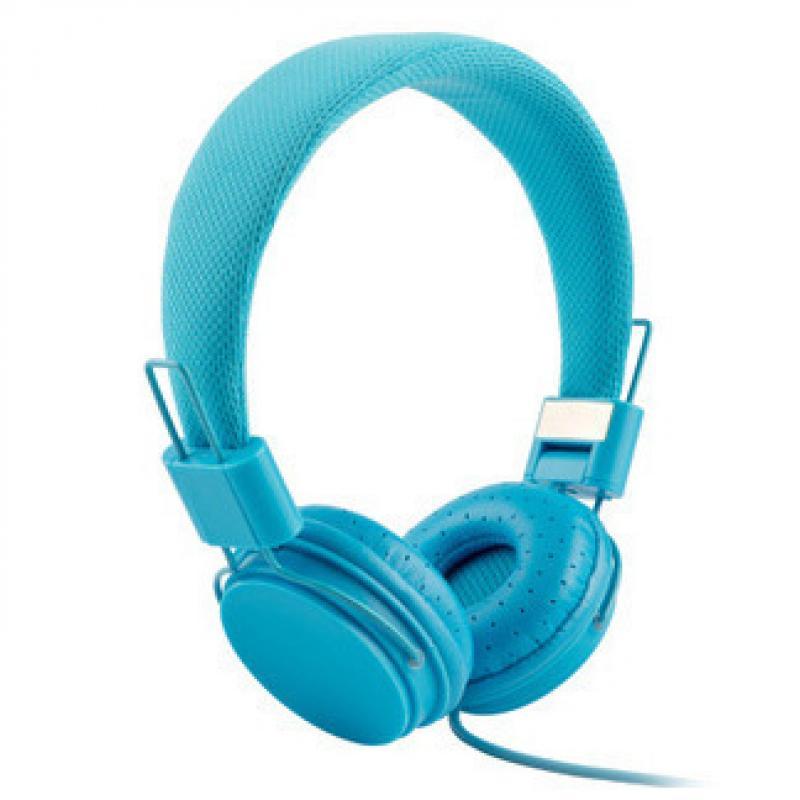 COLOR EP05 Kafa Bantlı Renkli Mikrofonlu KULAKLIK
