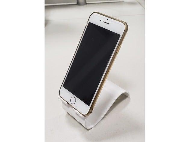 Her Telefona Uyumlu Masaüstü Telefon Tutacağı Stant
