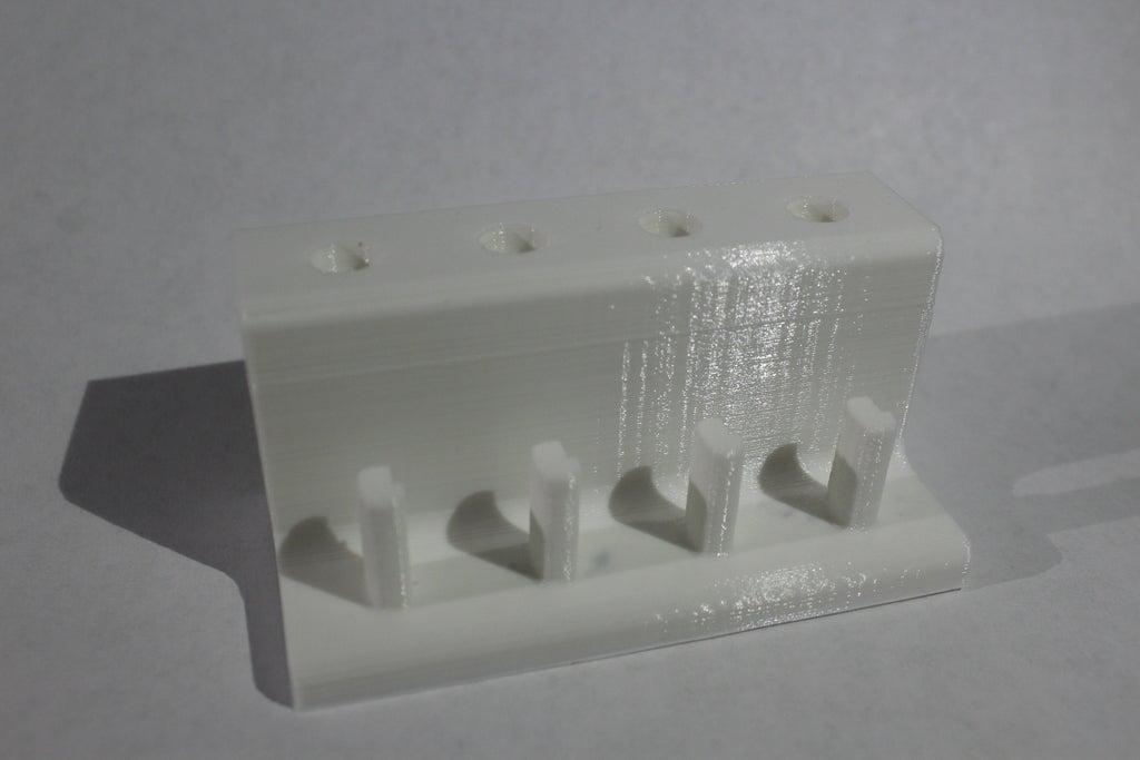 Oral-B Dış Fırçası Tutucu