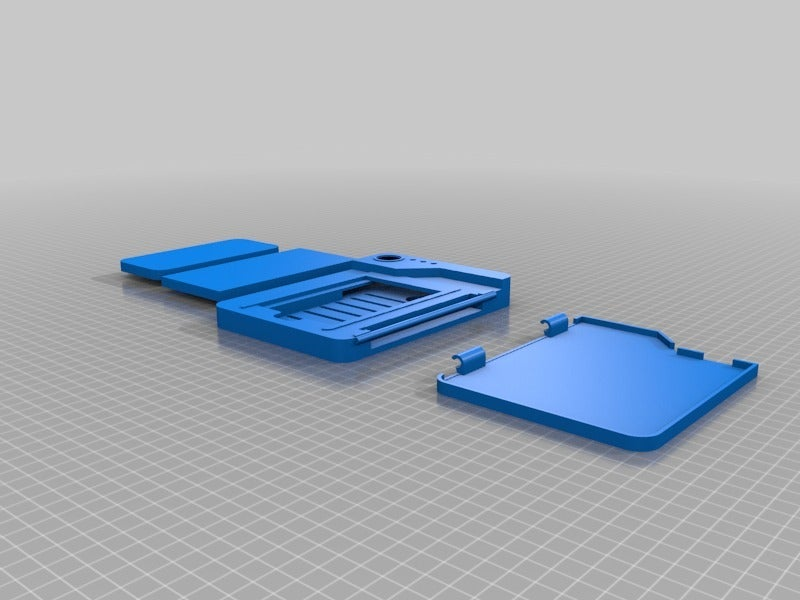 iPhone 5 / SE Pokedex (beta) Organik Plastikten Aksesuar