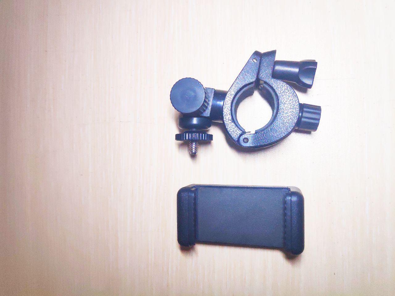 Gopro için aksesuar telefon tutucu