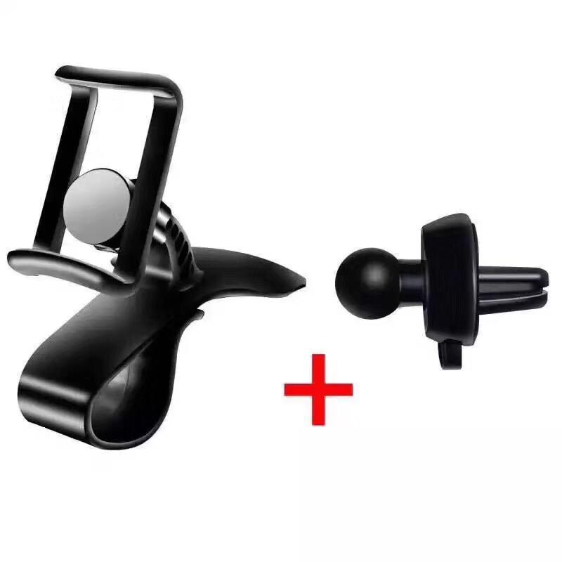 Gps Ekran Dirseği Araç İçi Araç Telefon Tutucu Gösterge Oto