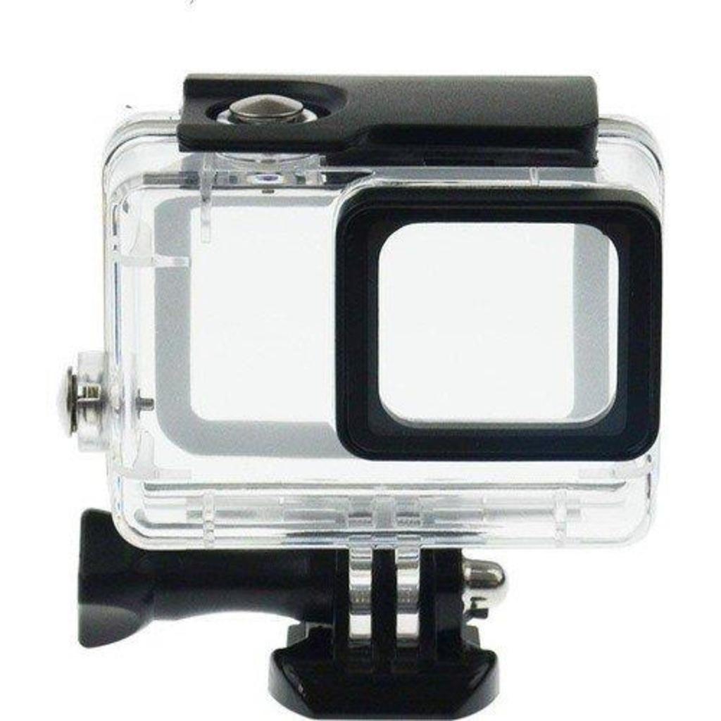 Su Geçirmez Aksiyon Kamera Outdoor Kılıf Hero 40 Metre Waterproof