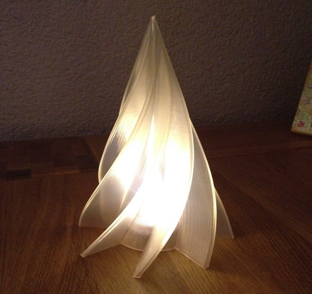 Yeni Nesik Noel Ağacı Organik Plastik