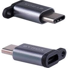Micro Usb To Type-c Dönüştürücü Adaptör