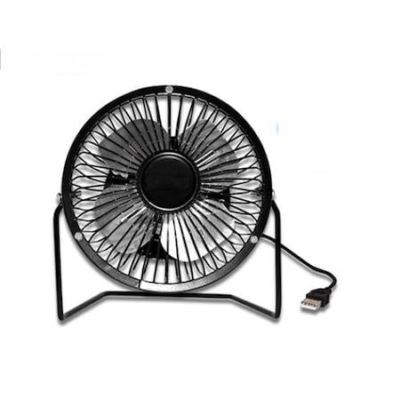 Masaüstü Mini USB Fan Vantilatör Soğutucu Pervane Usb Taşınabilir