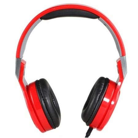 Profesyonel OVLENG A7 Powerfull Bass Dynamıc Stereo Kulak Üstü