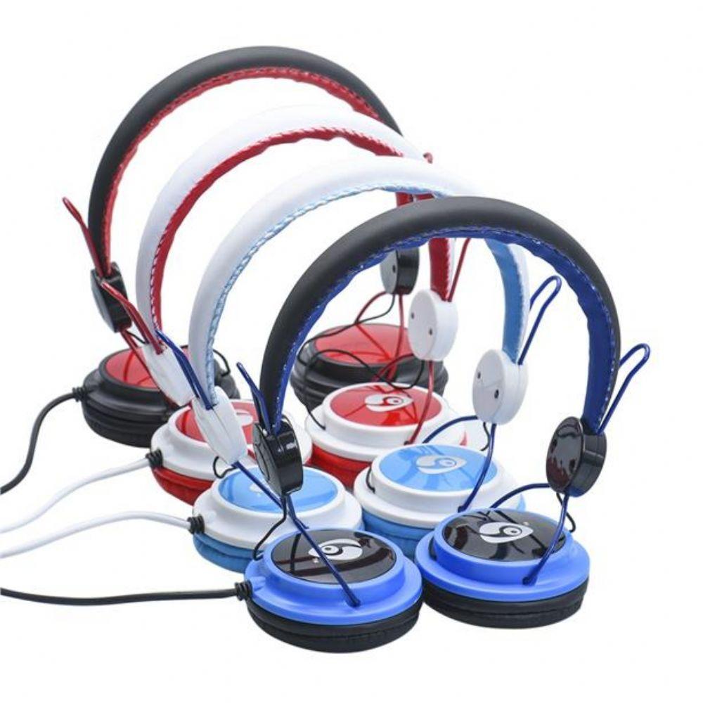 Ovleng V-10 Mikrofonlu Kulaklık Yüksek Çözünürlüklü Mobil Chone