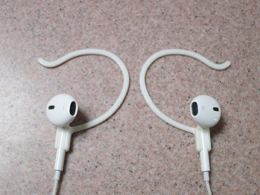 Apple Earbud Kulaklık Kancası