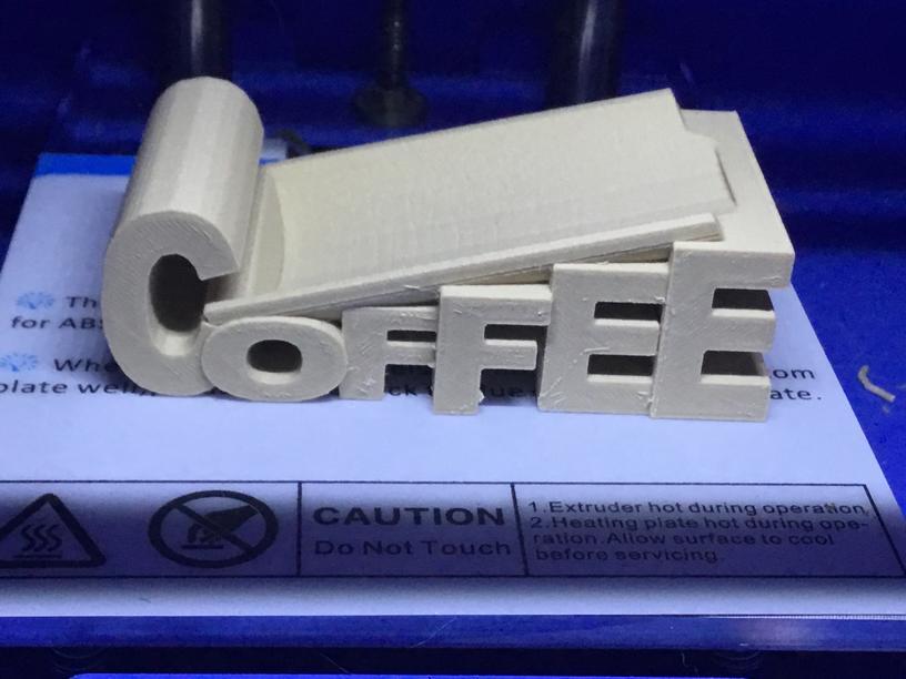 Coffee Kahve kaşığı  Tutucu Tutacağı