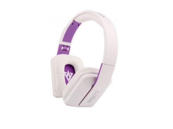 MQ77 Mikrofonlu Kulaküstü Kulaklık 3.5mm Stereo 1.2 M Kablo