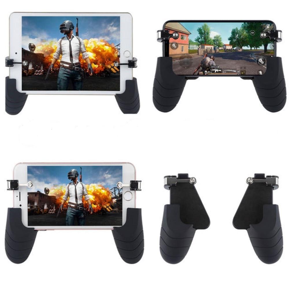 PUBG Cep Telefonu Mobil Oyun Konsolu Ateş Tetik Gamepad Joystick