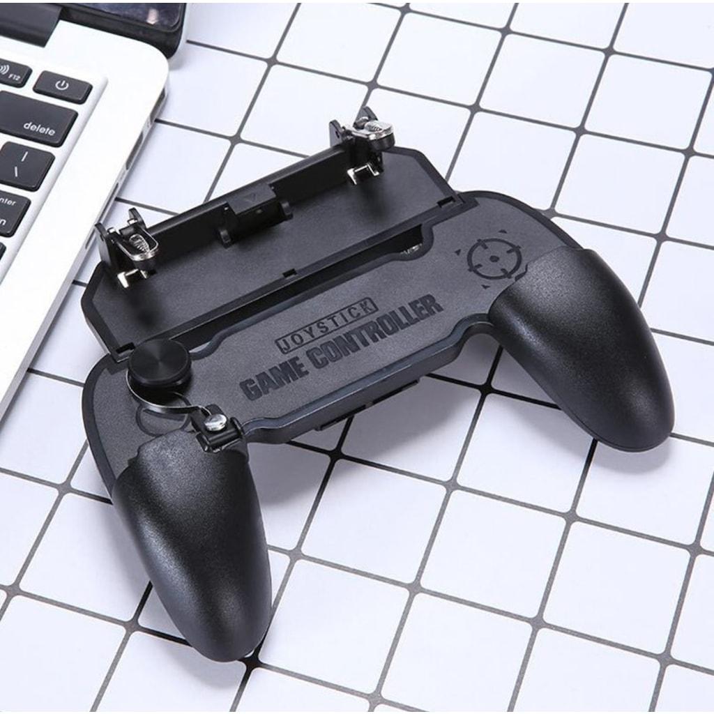 PUBG Konsol Mobile Phone Game Controller Gamepad Konsol Düğmeleri
