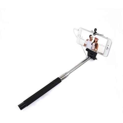 Selfie Özçekim Çubuğu Ücretsiz Kargo İphone Samsung LG Üniversal