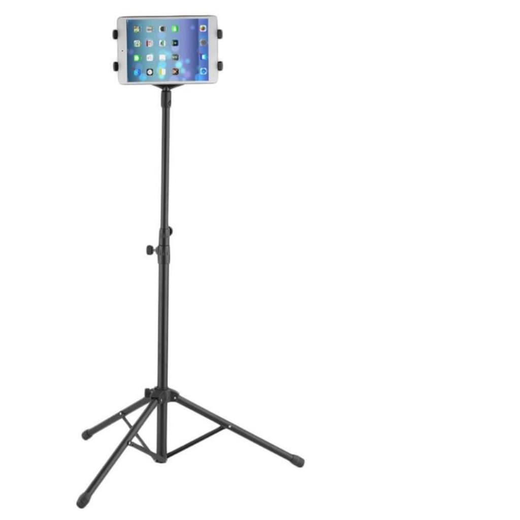 Tabletler İçin Ayarlanabilir Tripod Tutucu Ayaklı Stand Kamera