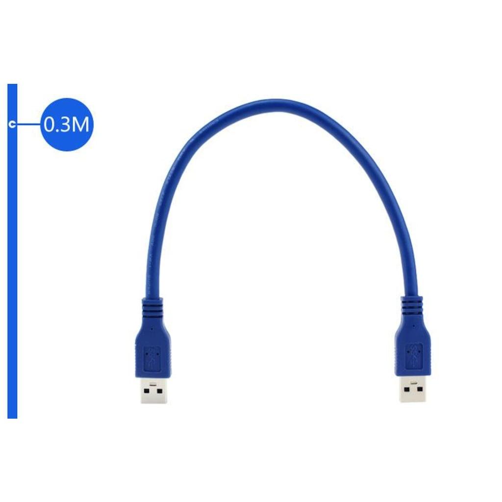 USB 3.0 Usb 2.0 1.1 Erkek Kablo Harici Harddisk Veri Data Aktarım