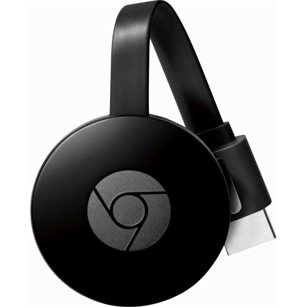 Chromecast TV Görüntü ve Ses Aktarım 4K HDMI Wifi Kablosu Adaptör